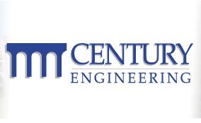 Century Engineering logo