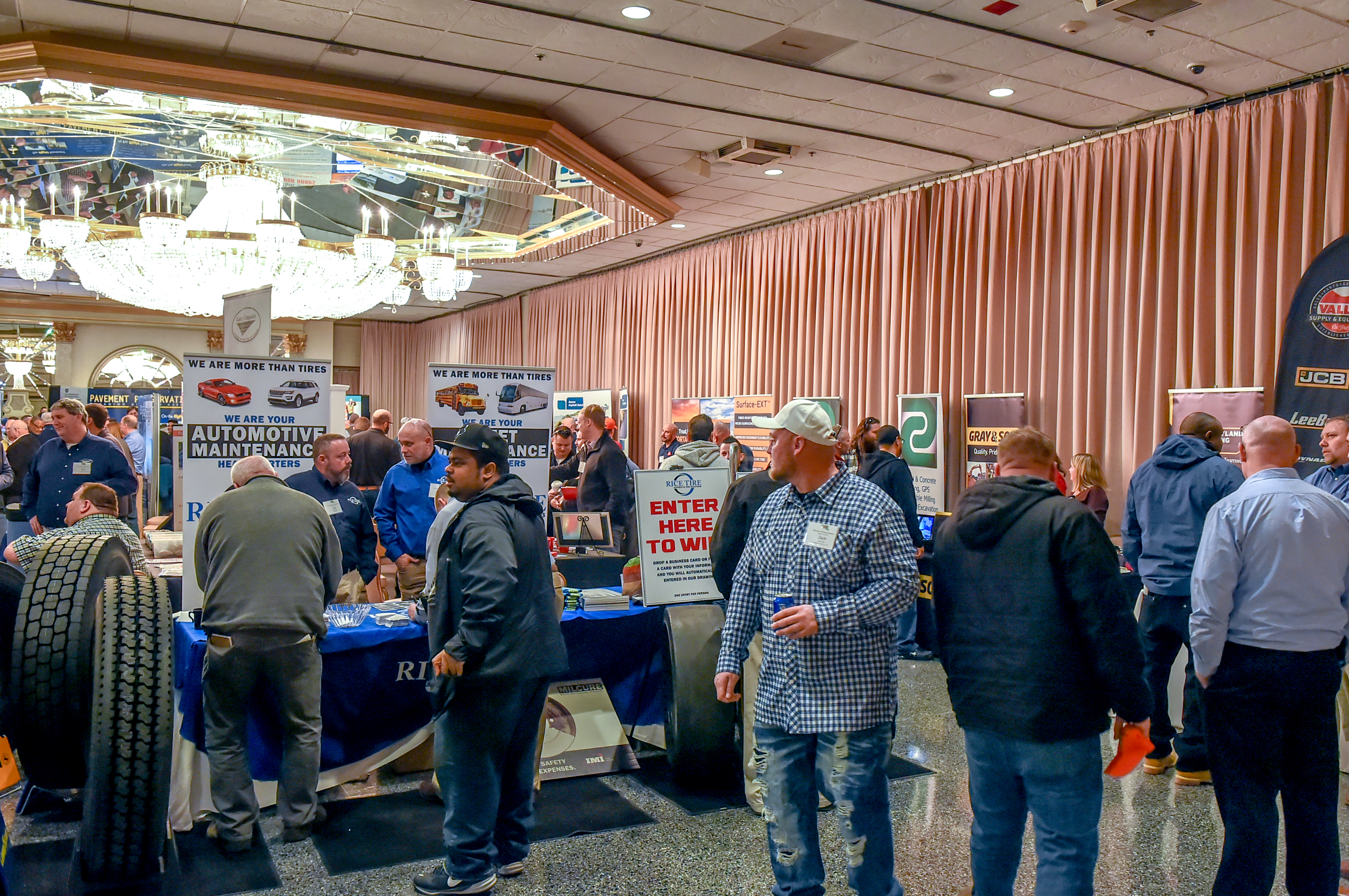 57th Annual MAA Paving Conference | The Maryland Asphalt Association